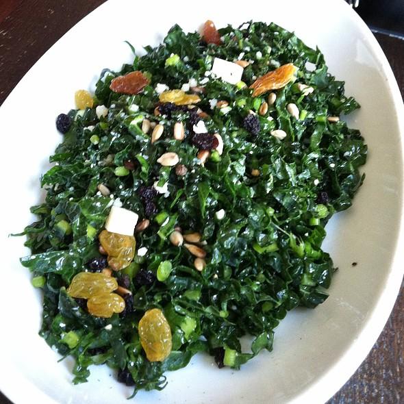 Tuscan Kale Salad - The Churchill, Los Angeles, CA