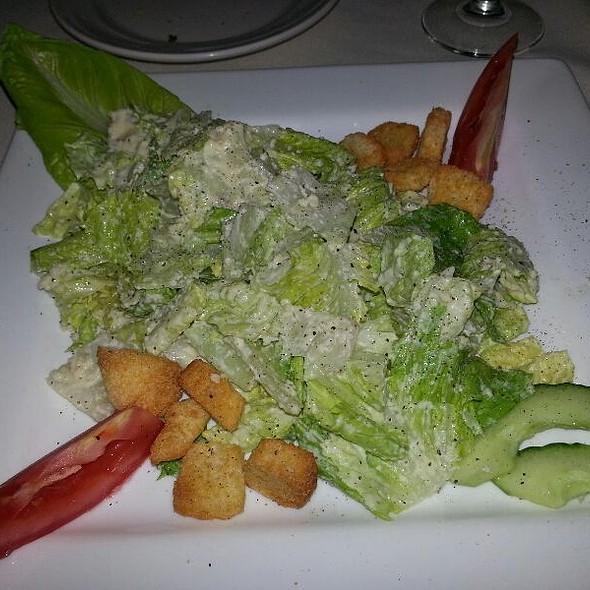 Ceaser Salad - Carmelo's Ristorante Italiano - Austin, Austin, TX