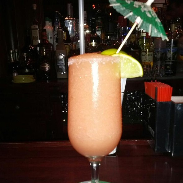 Frozen Margarita - Shandon Court, East Islip, NY