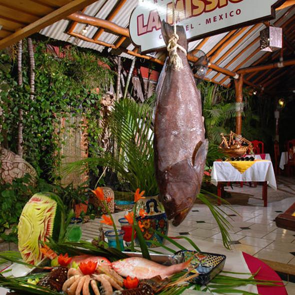 Fresh Sea Food  - La Mission - Cozumel, Cozumel, ROO