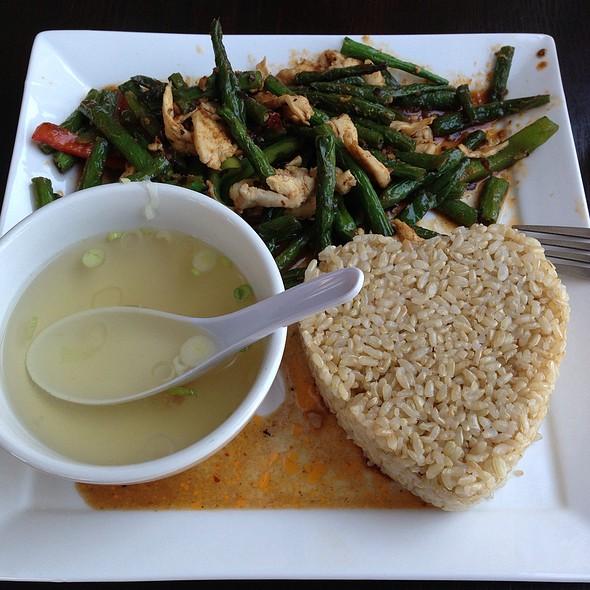 Good Thai Food In Riverside Ca