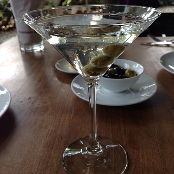 Dry Martini - Como - Aristoteles, México, CDMX