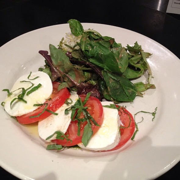 Caprese - Carlucci Restaurant Downers Grove, Downers Grove, IL