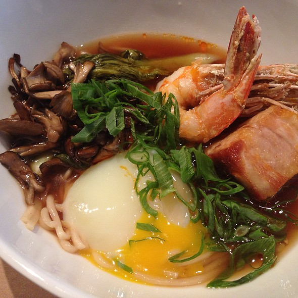 Ramen - The Ravenous Pig: An American Gastropub, Winter Park, FL
