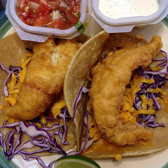 Fish Tacos To Go - Brigantine Poway, Poway, CA