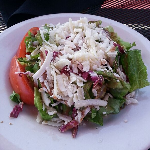 House Salad - Brick Oven of Morristown, Morristown, NJ