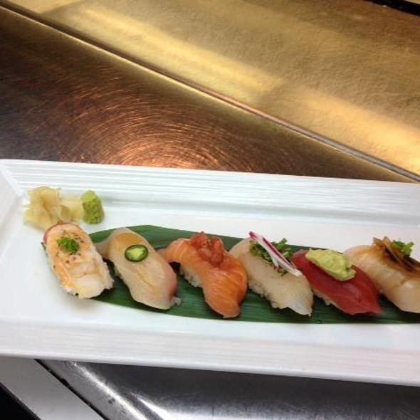 Sushi - Atlantic Grill, Eastside, New York, NY