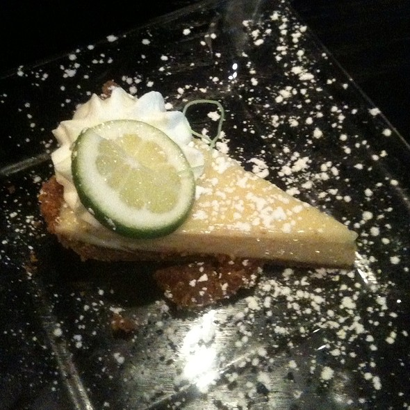 Key Lime Pie - The Hard Shell - Bellgrade, Midlothian, VA