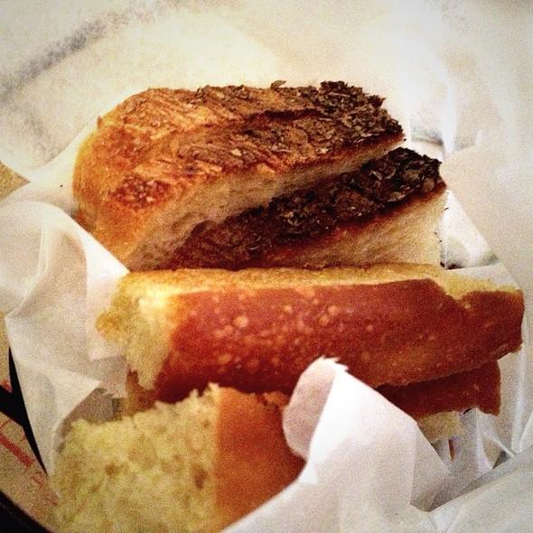 Bread Basket - Salumeria Rosi, New York, NY