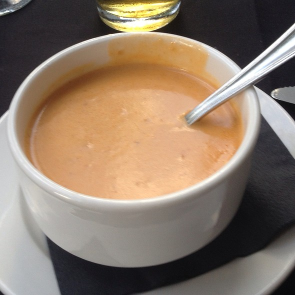 Lobster Bisque - Provisions & Buzz Co, Orlando, FL