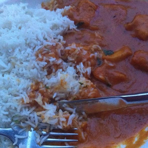 Hühnchen In Currysauce - Garam Masala, München, BY
