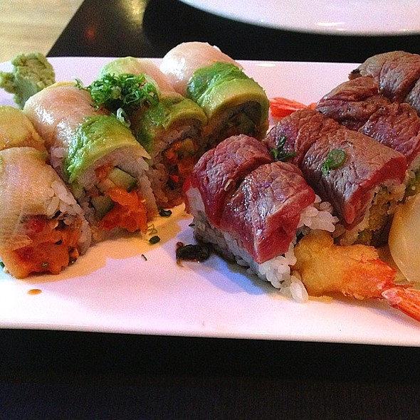 Sushi - Sushi Hai, Denver, CO