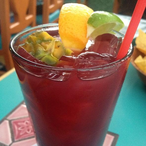 Sangria - Celia's Mexican Restaurant - Daly City, Daly City, CA