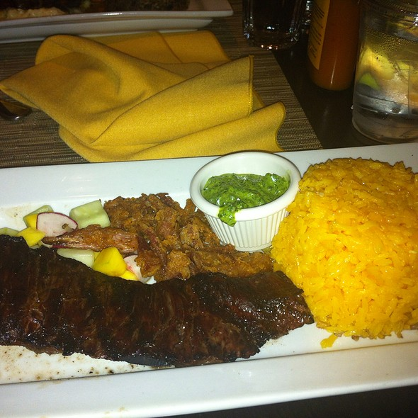 Skirt Steak - Havana Central Ridge Hill, Yonkers, NY