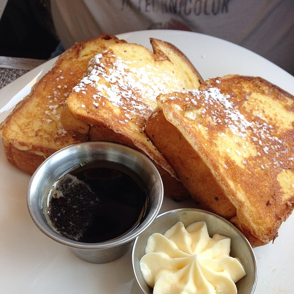 French Toast - An Urban Table, Prairie Village, KS