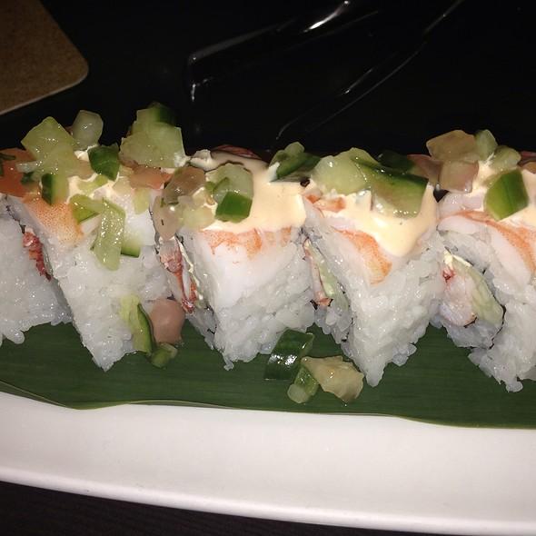 Crab Special Roll - Kona Grill - Chandler, Chandler, AZ