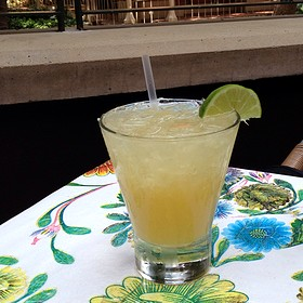 Acenar Hand-Shaken Margarita - Ácenar, San Antonio, TX