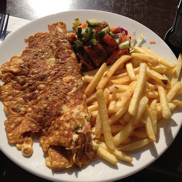 red dwarf spanish omelet - photo #42