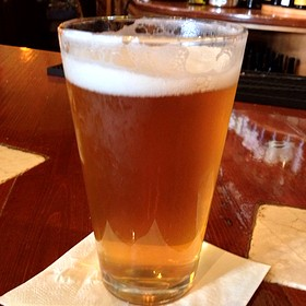 North Coast Scrimshaw Pilsner - Sonoma Grille Pittsburgh, Pittsburgh, PA