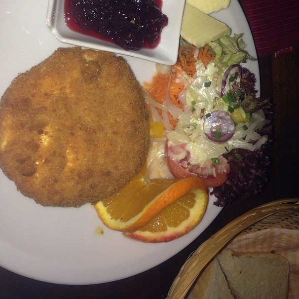 Camembert - Cafe Cord, München, BY