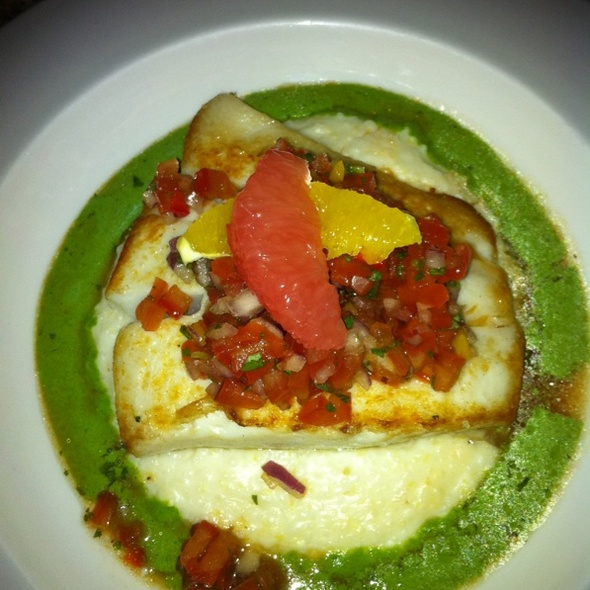 Halibut - Heirloom - Midway, Midway, KY