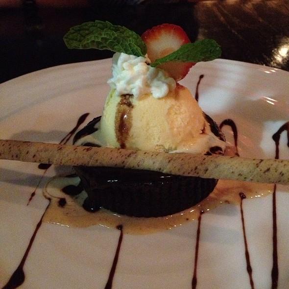 Chocolate Delight - Sung Korean Bistro, Cincinnati, OH