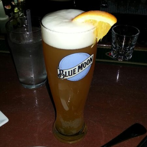 Blue Moon - Gossip Restaurant, New York, NY