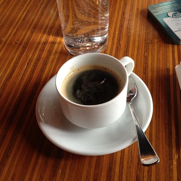 Espresso - Baru Latino Restaurante, Vancouver, BC