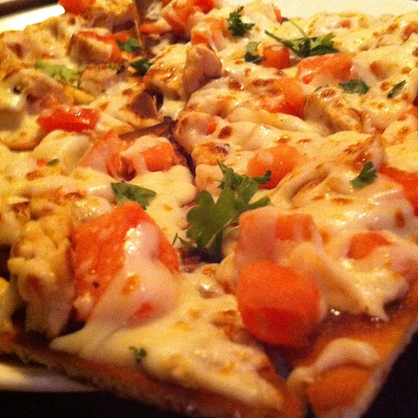 Flatbread - Nonna's - West Chester, West Chester, PA