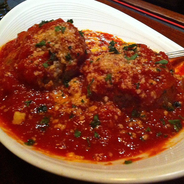 Meatballs - Nonna's - West Chester, West Chester, PA