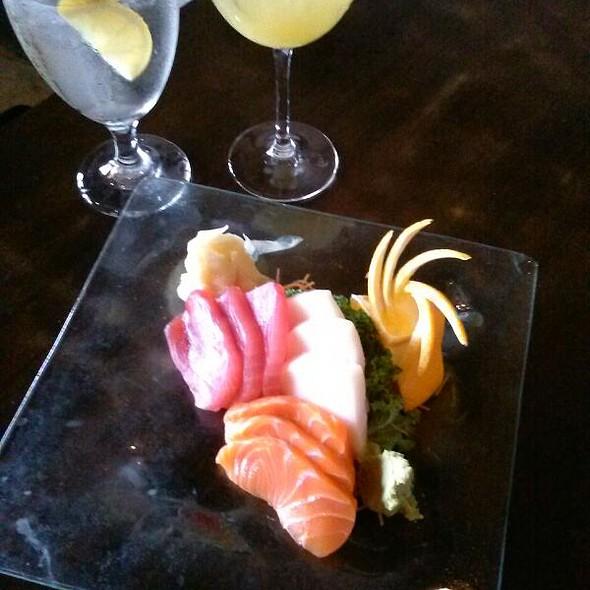 Sashimi Lunch - Lemongrass - Boynton Beach, Boynton Beach, FL