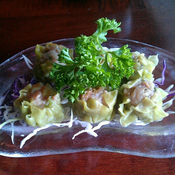 Wasabi Shumai - Kubo's Sushi Bar & Grill, Houston, TX