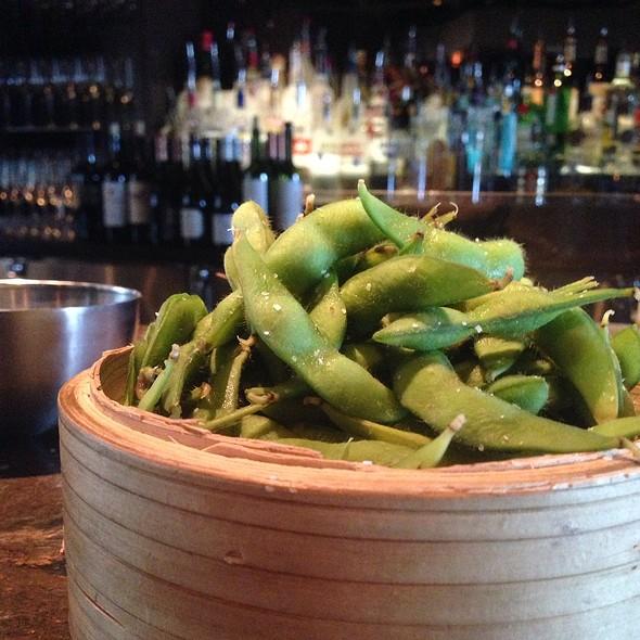 edamame - Shinsei Restaurant, Dallas, TX