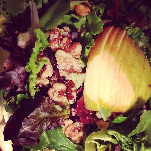 Mixed Green Salad - Prime Italian, Miami Beach, FL