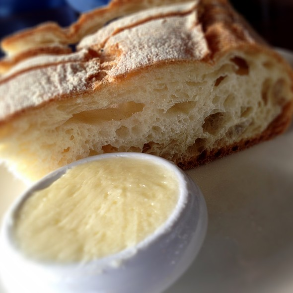 Fresh Bread And Butter - Prepkitchen - Del Mar, Del Mar, CA