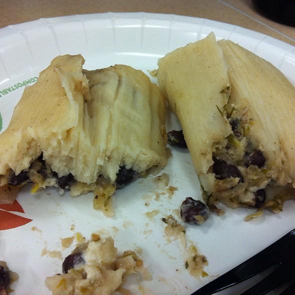 Whole Foods La Jolla Sandwich Menu