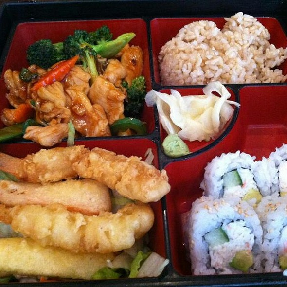 Rice Bistro and Sushi Restaurant - Greenwood Village, CO