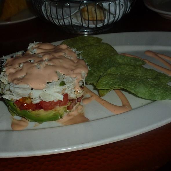 Crab Louis Wonton - MoonFish - Orlando, Orlando, FL