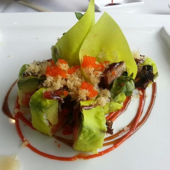Angel Roll - Imperial Koi Asian Bistro Sushi Bar, Greensboro, NC