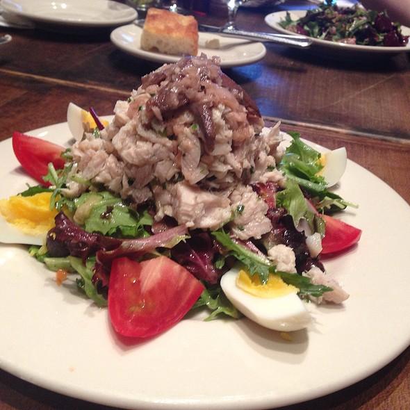 Salad Nicoise - Nizza La Bella, Albany, CA