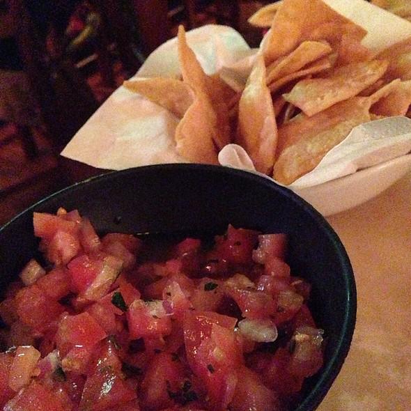 Chips and Salsa - Matador, Wayne, PA