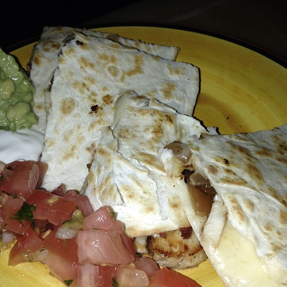 Chicken Quesadilla - Matador, Wayne, PA
