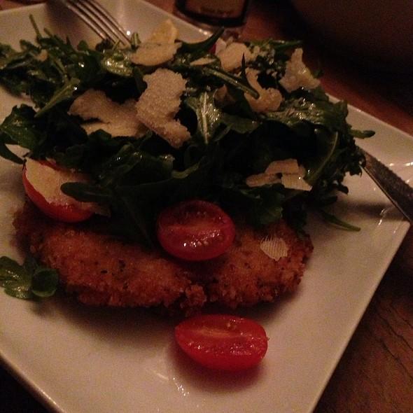 Chicken Milanese - Fiorino, Summit, NJ