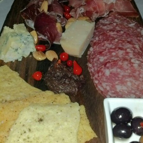 Salumi And Cheese - Solera Restaurant & Wine Bar, Denver, CO