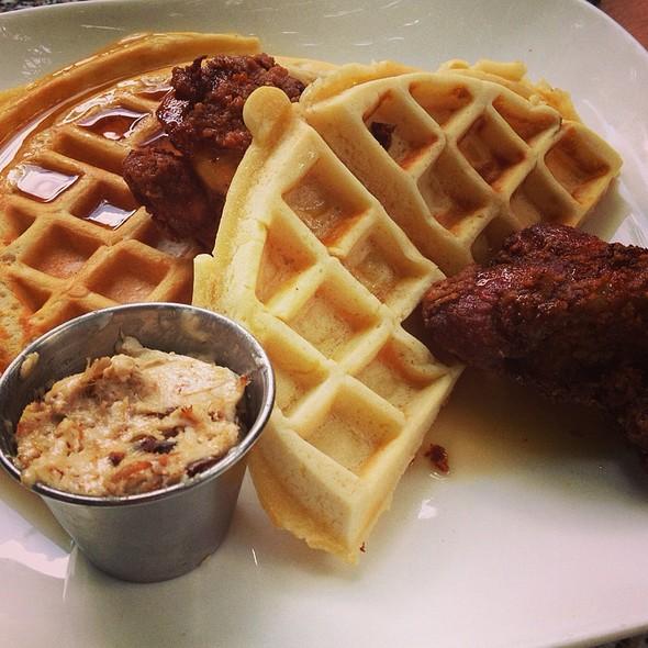 Yardbird & Waffles - Max's Harvest, Delray Beach, FL