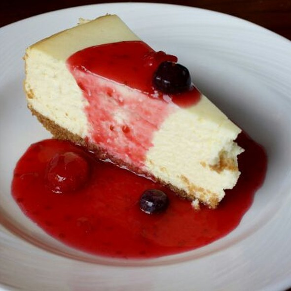 Cheesecake - Miller Tavern, Toronto, ON