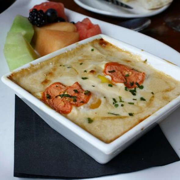 Lobster And Shrimp En Cocotte - Miller Tavern, Toronto, ON