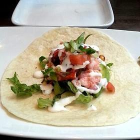Baja Lobster Tacos - Hush Restaurant & Bar, Toronto, ON