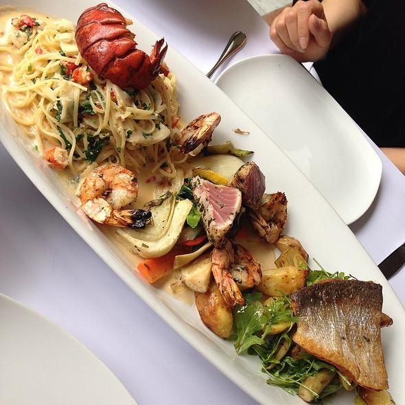 Pesce Piatto - Italian Kitchen - Vancouver, Vancouver, BC