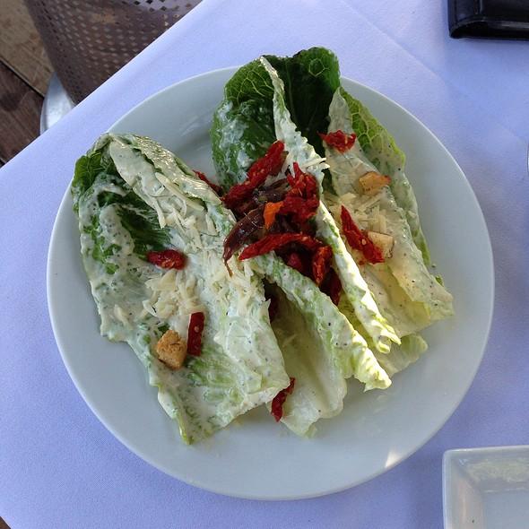 Caesar Salad - Novo Restaurant, San Luis Obispo, CA